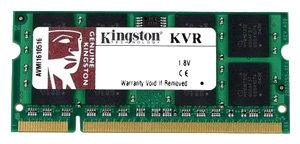 Kingston KVR800D2S5/2G
