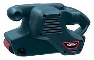 Ленточная шлифмашина Stomer SBS-850