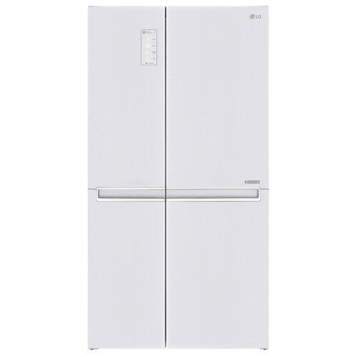 Холодильник LG GC-B247 SVUV цена 2017