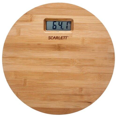 Весы электронные Scarlett SC-BS33E061