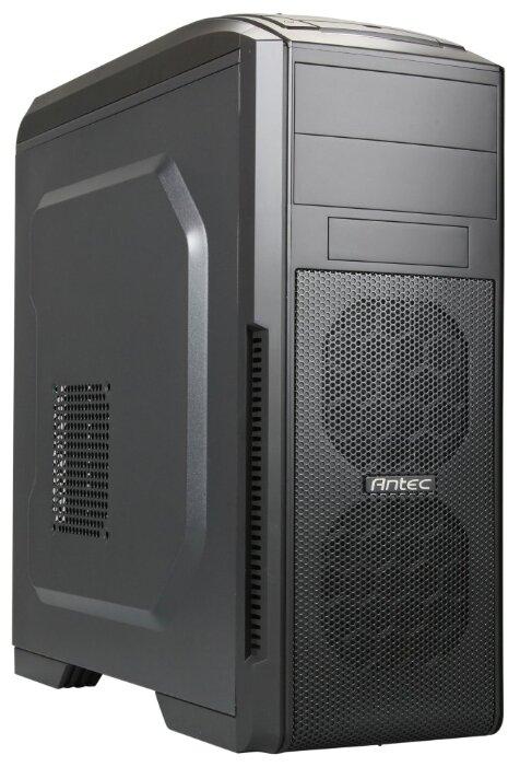 Antec Компьютерный корпус Antec GX500 Black