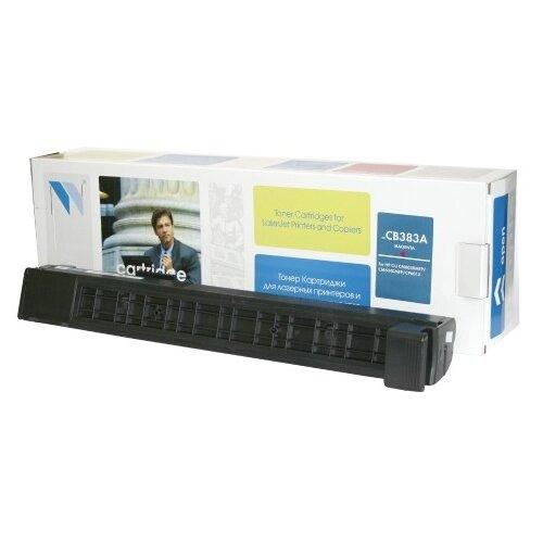 Фото - Картридж NV Print CB383A для HP, совместимый картридж nv print q7551x для hp совместимый