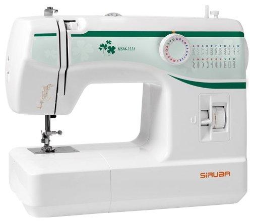 Siruba HSM - 2221