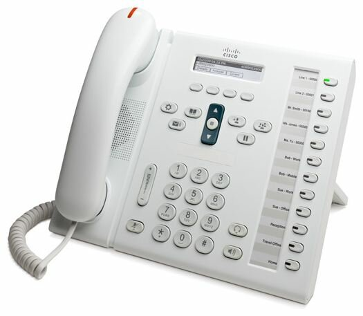 Cisco VoIP-телефон Cisco 6961
