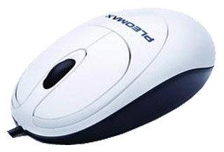Мышь Samsung SPM-900 White PS/2