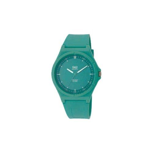 Фото - Наручные часы Q&Q VQ66 J011 vq66 003