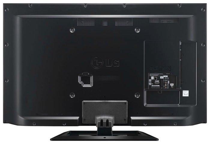 нет изображения на телевизоре а звук есть lg