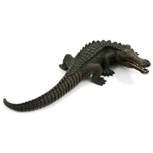 Фигурка Mojo Prehistoric & Extinct Саркозух 387047Игровые наборы и фигурки<br>