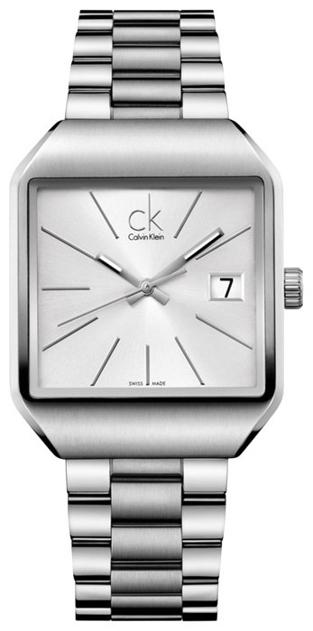 Наручные часы CALVIN KLEIN K3L331.66
