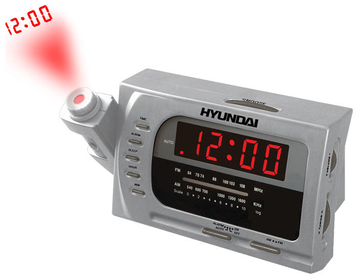 Hyundai H-1511