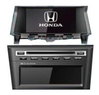 FlyAudio FA044A01 Honda Accord USA