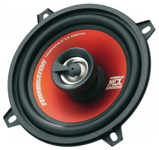 MTX TR504