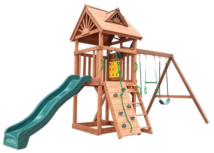 Домик Superior Play Systems Хай Пик