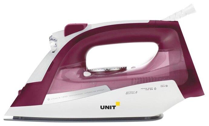 Утюг UNIT USI-285