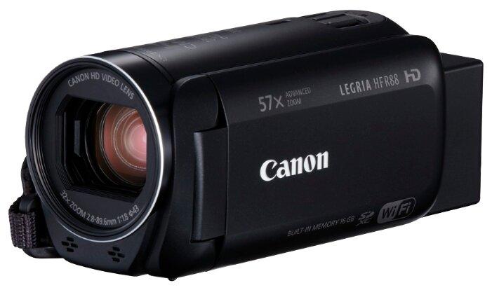 Canon Видеокамера Canon LEGRIA HF R88