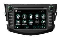 Автомагнитола FlyAudio 66047B01 Toyota RAV4