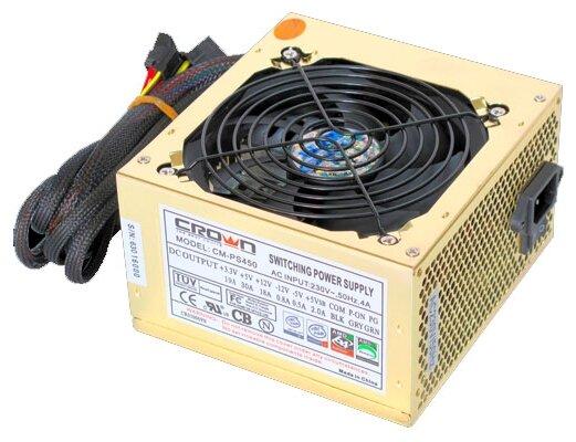 Блок питания CROWN CM-PS450 450W