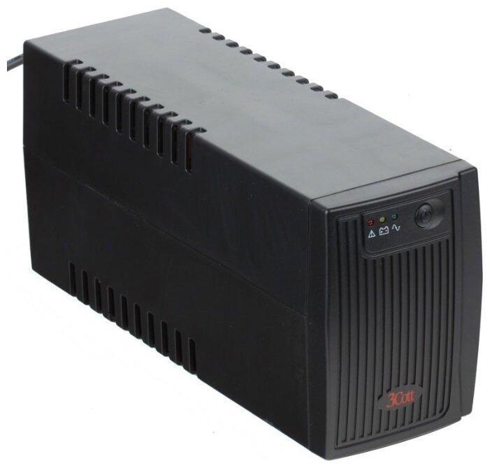 3Cott Micropower 650VA