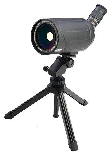 Телескоп подзорный Veber MAK 1000*90