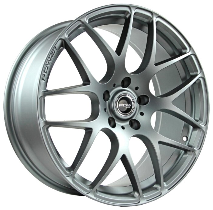 Колесный диск PDW Wheels 733 Kaiser 8x18/5x114.3 D67.1 ET42 HS