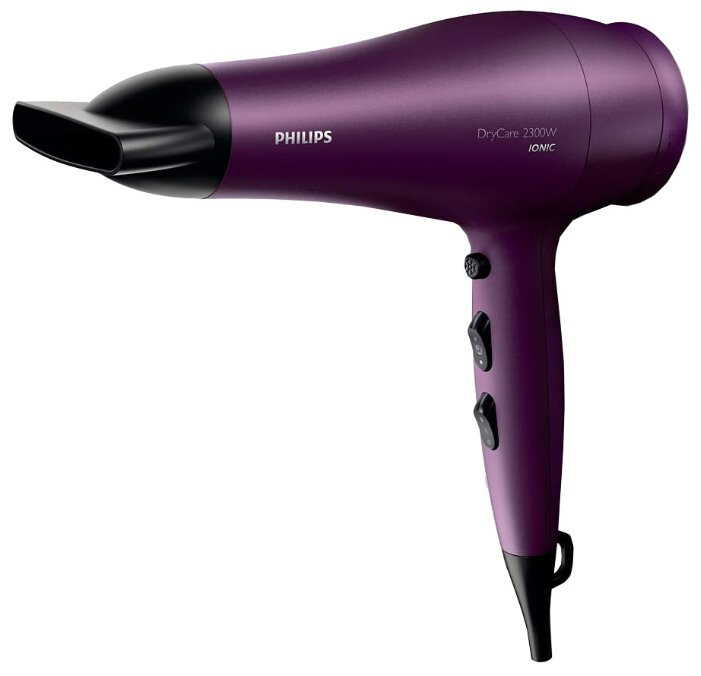 Philips BHD282 DryCare Advanced