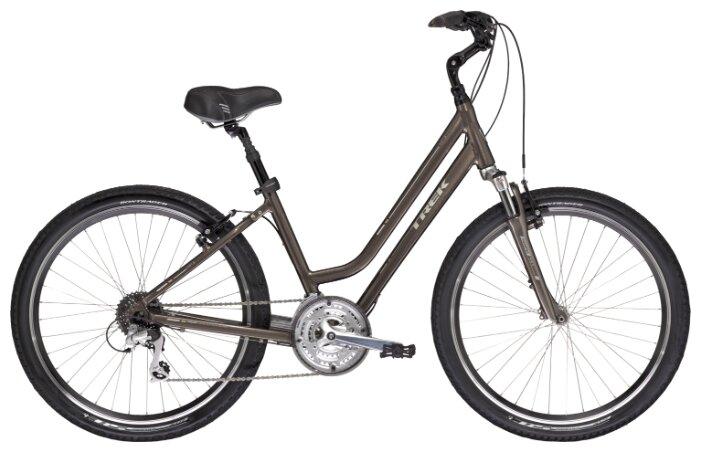 Горный (MTB) велосипед TREK Shift 3 WSD (2014)
