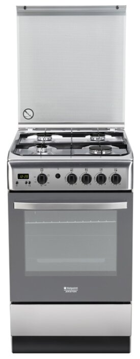 Hotpoint-Ariston Hotpoint-Ariston H5GG5F X RU