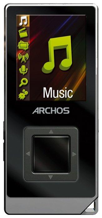 Archos 18d vision 4Gb