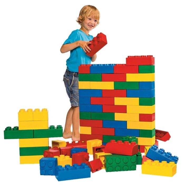 Конструктор LEGO Education PreSchool 45003 Мягкий базовый набор