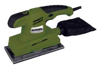 Плоскошлифовальная машина Technovia TFS-280