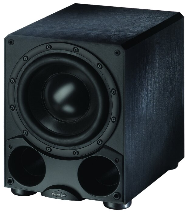 Paradigm DSP 3100 Black
