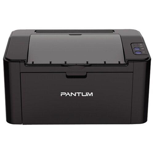 Принтер Pantum P2500W, черный