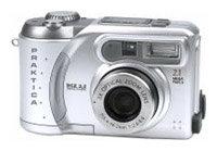 Фотоаппарат Praktica DCZ 2.2