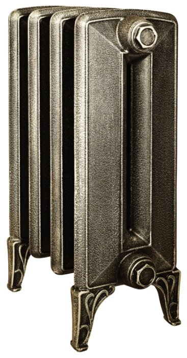 Радиатор чугунный RETROstyle BOHEMIA 450