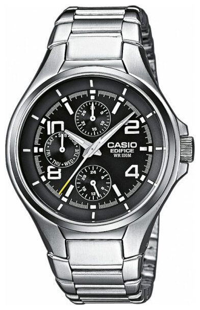 Наручные часы CASIO EF-316D-1A