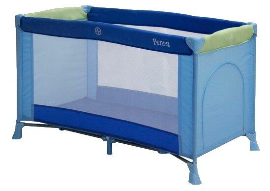 Манеж-кровать Lorelli Penny 1