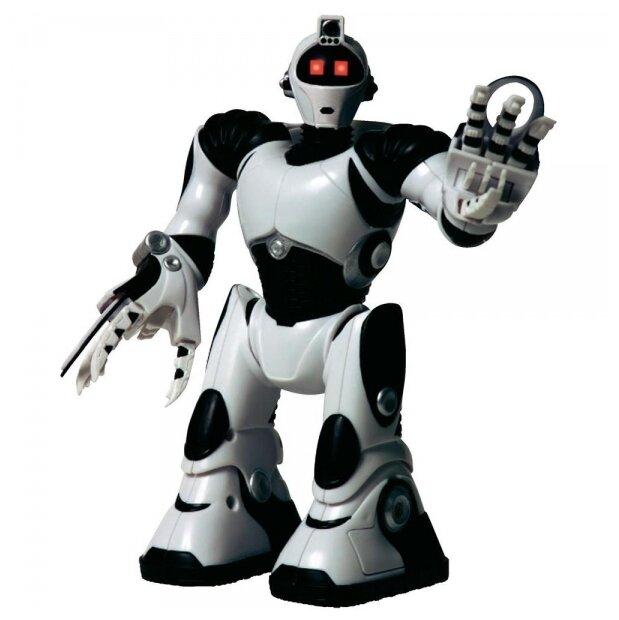 Интерактивная игрушка робот WowWee Mini Robosapien V2