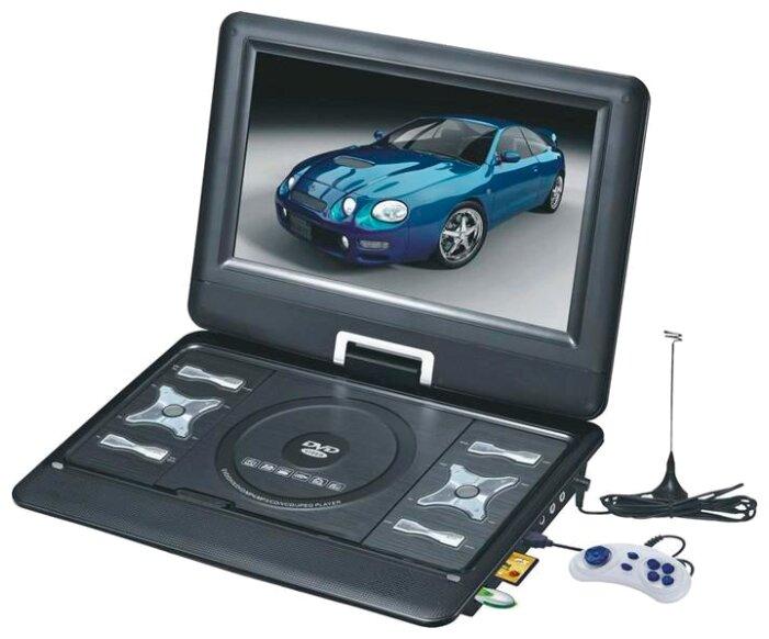 XPX DVD-плеер XPX EA-1028