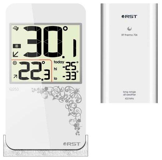 Термометр RST 02253