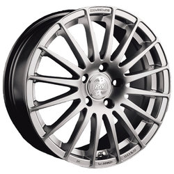 Колесные диски Racing Wheels H-305 6.5x15/4x114.3 D56.6 ET44 TI