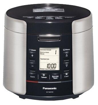 Мультиварка Panasonic SR-TMZ550