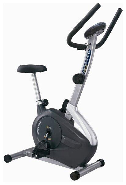 Вертикальный велотренажер Sportop B600
