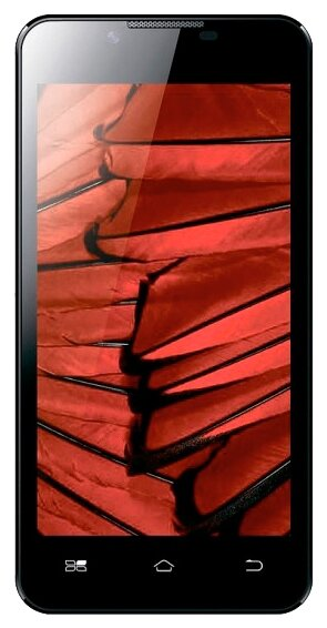 4Good S503m 3G Black