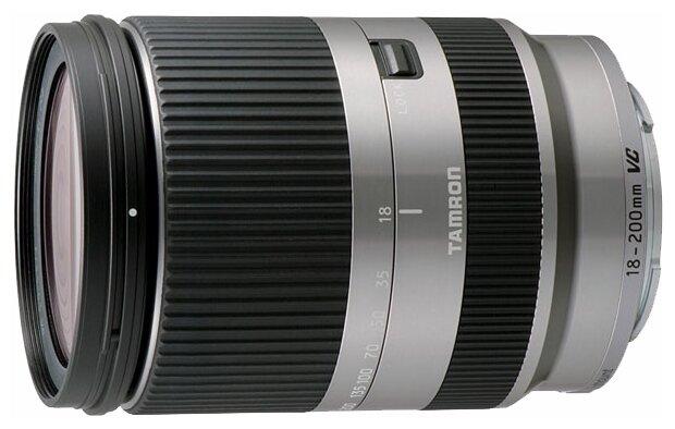 Tamron Объектив Tamron AF 18-200mm f/3.5-6.3 Di III VC (B011) Canon EF-M