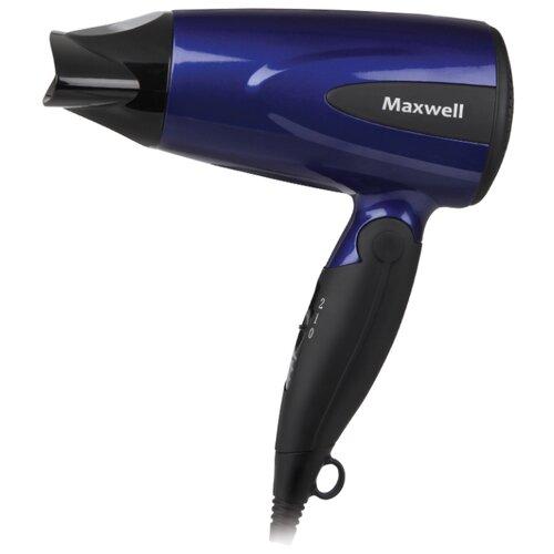 maxwell Фен Maxwell MW-2018 синий