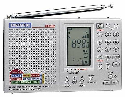 Degen DE-1102