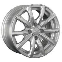 Диск колесный LS Wheels 786 6x14/4x100 D73.1 ET40 SF