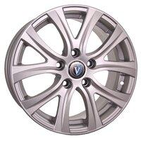 Диск колесный Venti 1609 6.5x16/5x114.3 D67.1 ET45 BD