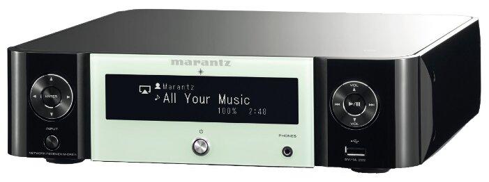 Marantz Сетевой аудиоплеер Marantz Melody Stream M-CR511