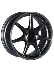 Колесный диск Kosei Wheels K3N+ 7.5xR18 ET35 5*112 D73.1 - фото 1